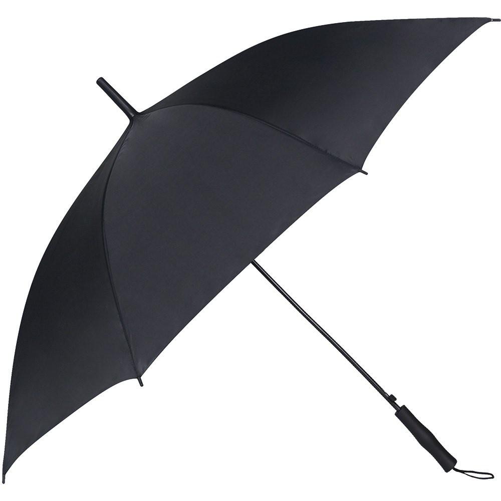 Guarda chuva Paráguas preto 3771