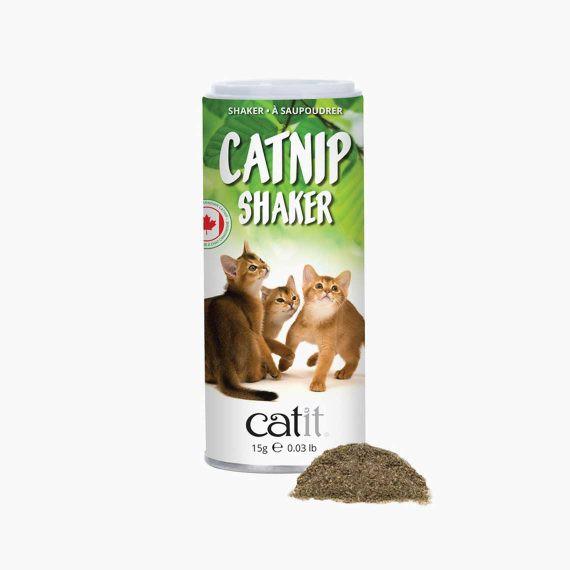 Catnip shaker