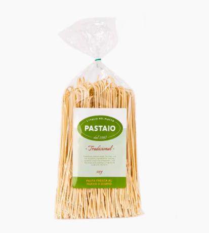 Spaghetti al huevo delgado 1 Libra