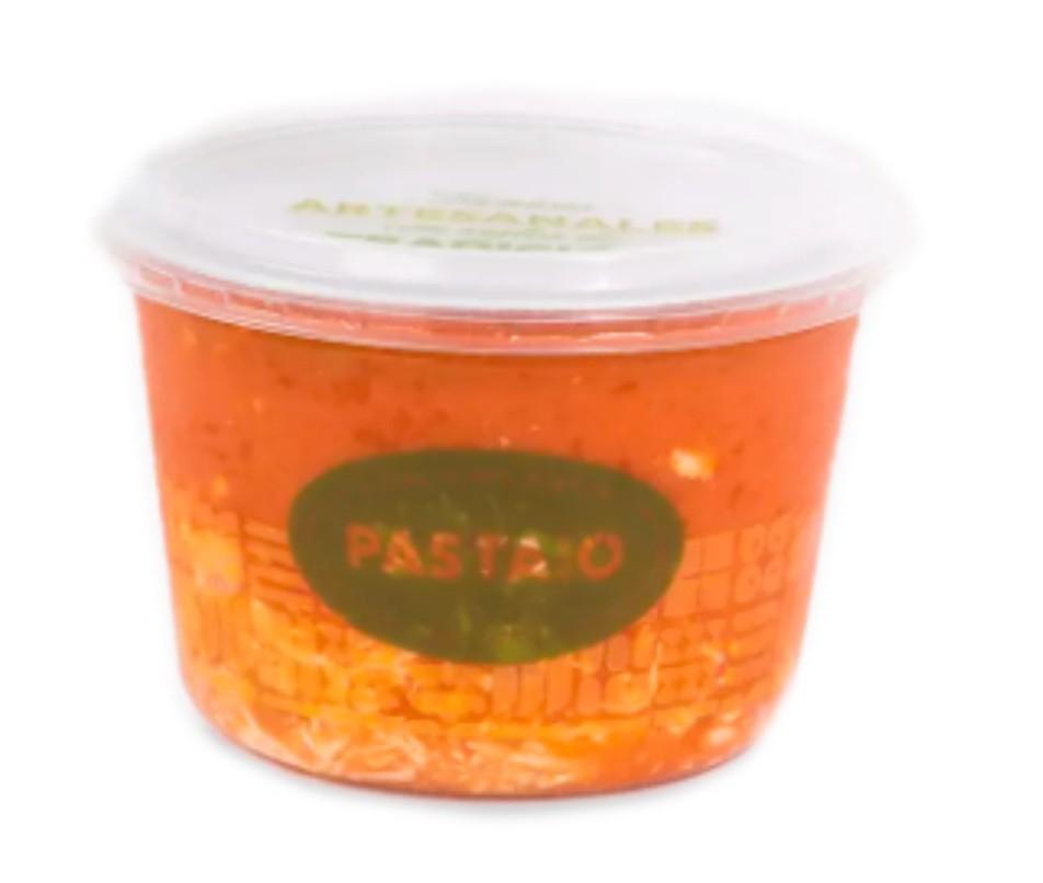Salsa pollo 500 g