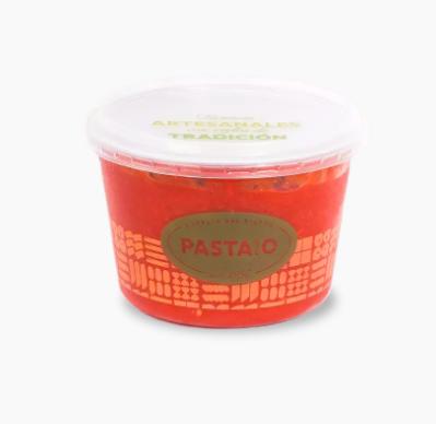 Salsa napolitana base 500 g