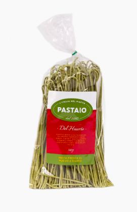Spaghetti de espinaca 1 libra