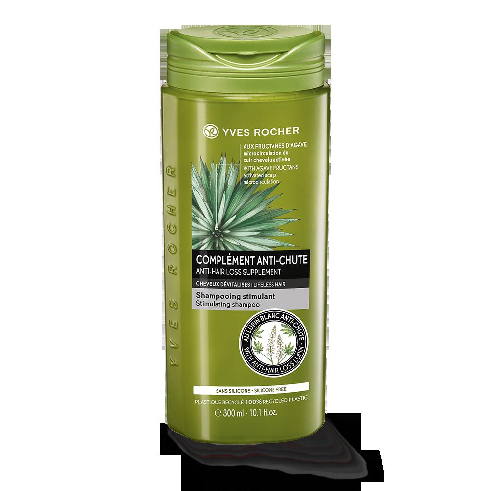 Shampoo anti-caida 300 ml