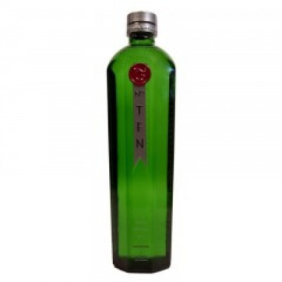Ginebra ten 750 ml