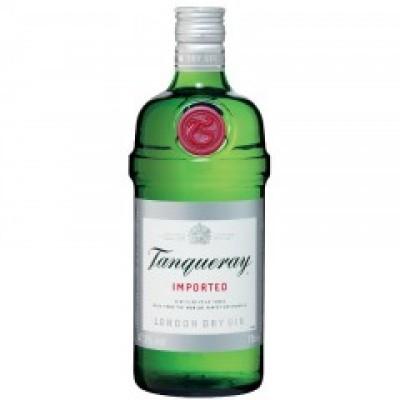 Ginebra London dry gin 750 ml