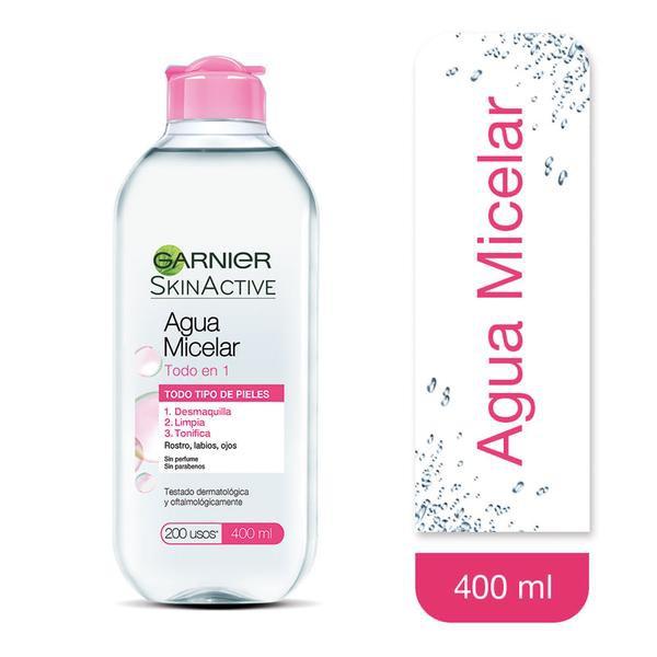 Agua micelar original