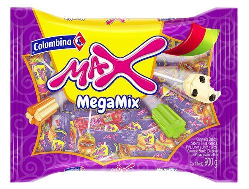 Caramelo mega mix