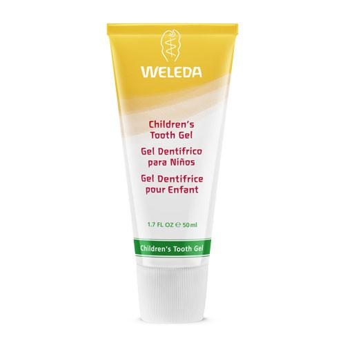 Gel dentífrico para niños 50ml