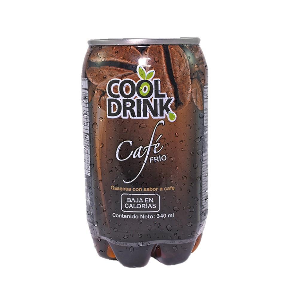 Gaseosa de café
