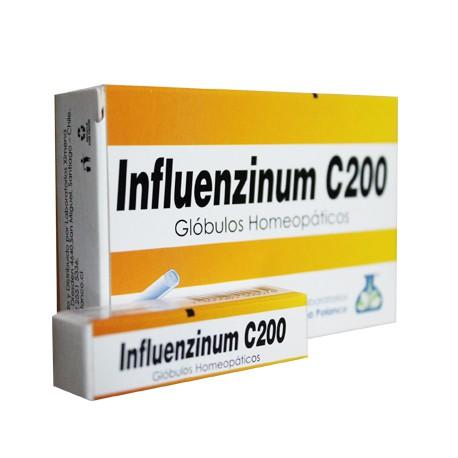 Influenzinum c200 unitario
