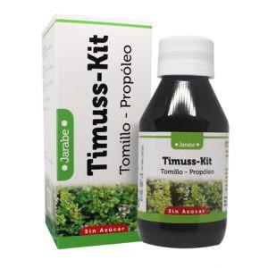 Timuss kit sin azucar