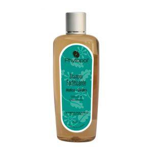Phytopol shampoo matico quillay