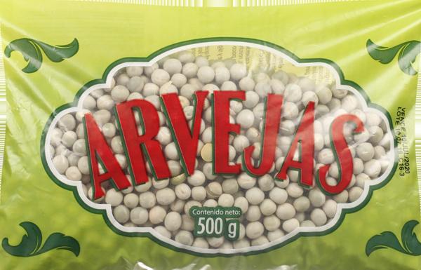 Arveja Verde