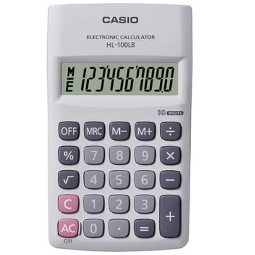 Calculadora Básica HL-100LB