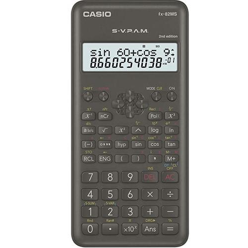 Calculadora Científica fx-82MS