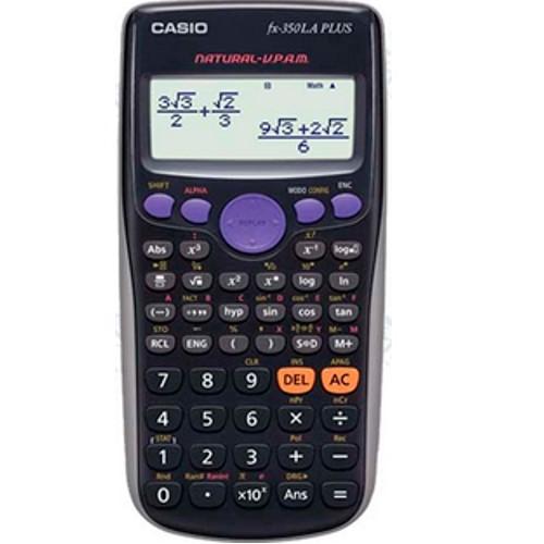 Calculadora Científica fx - 350LA Plus
