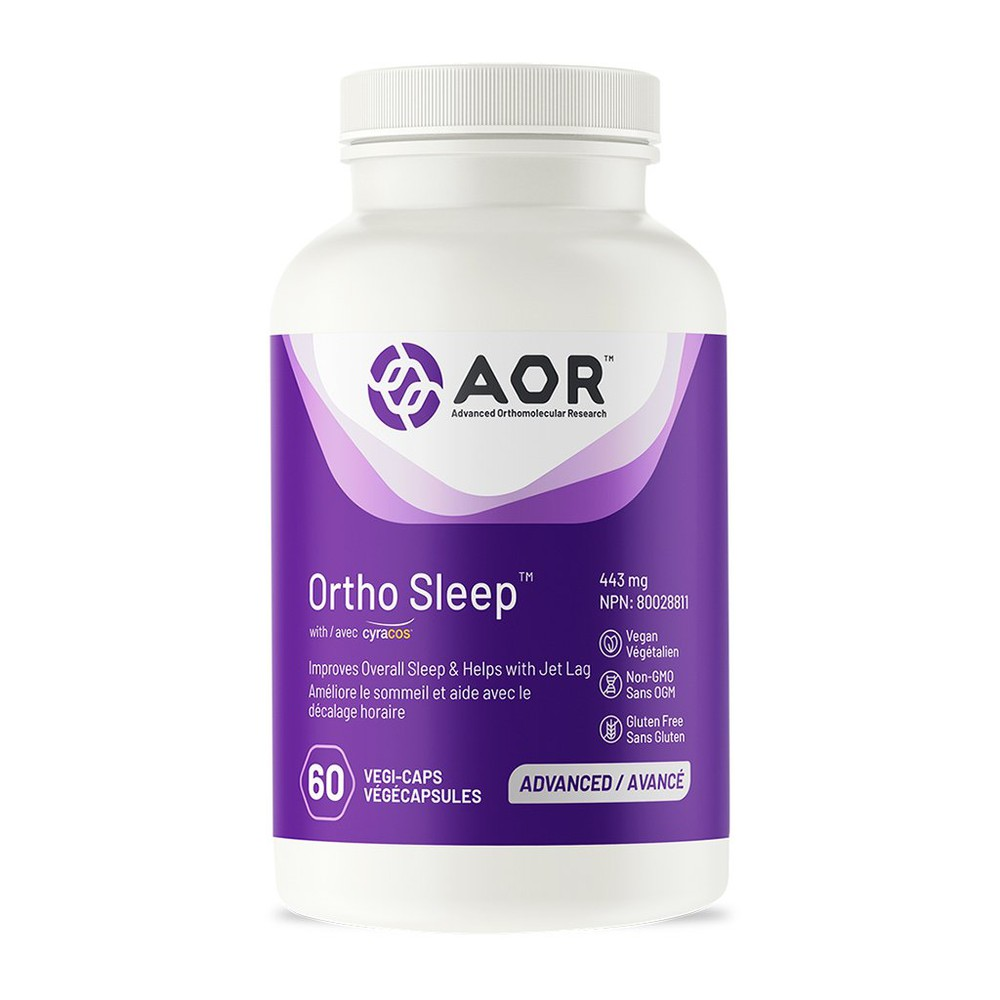 Ortho sleep capsules 443 mg 60 units