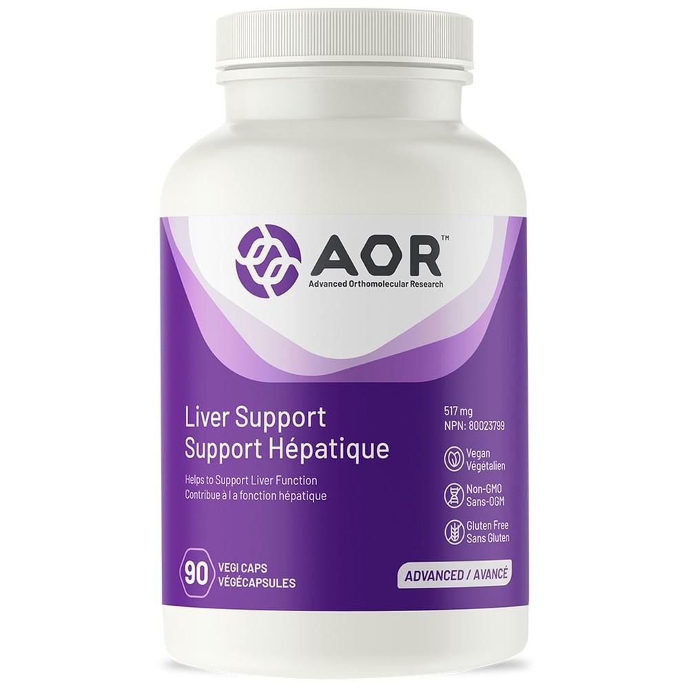 Liver support vegi caps 517 mg
