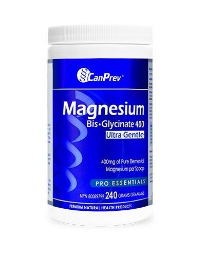 Magnesium Bis-Glycinate 80 Ultra Gentle