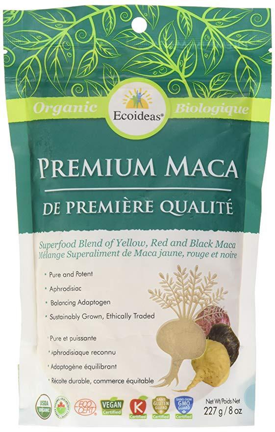Organic Premium OSS Maca 227g