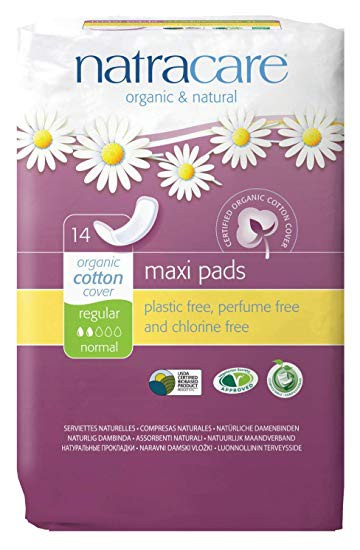 Regular pads (curved)