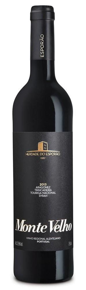 Vinho tinto português Monte Velho 750ml