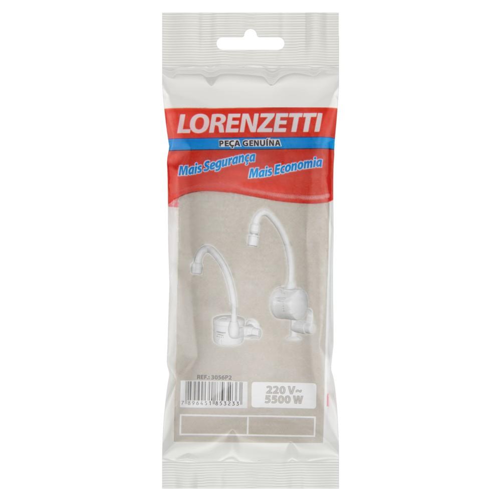 Resistência para Torneira Lorenzetti 220V