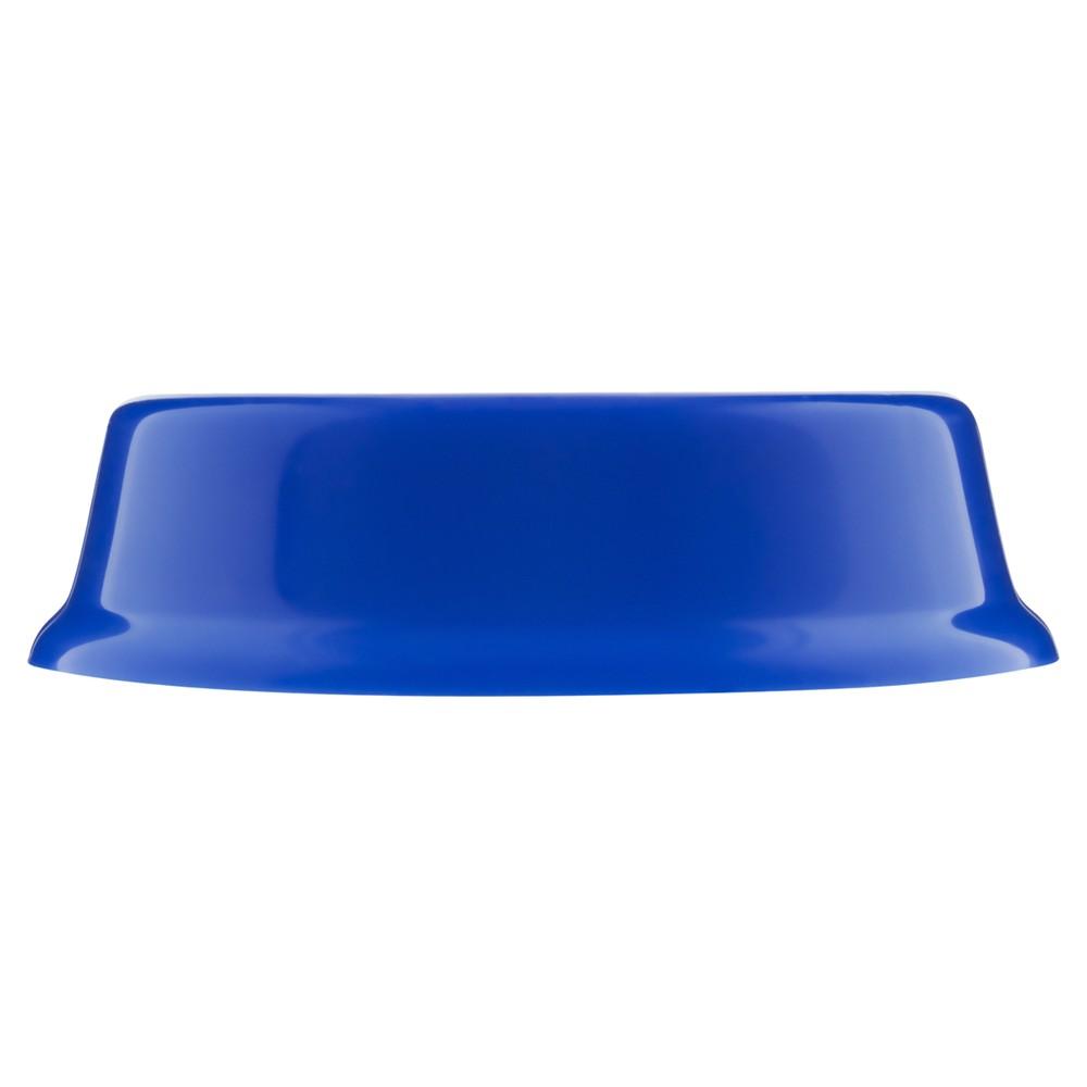 Comedouro para gatos azul 200ml