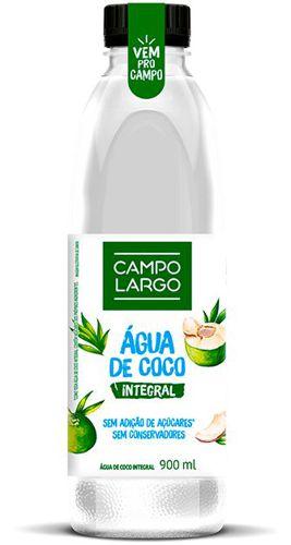 Água coco