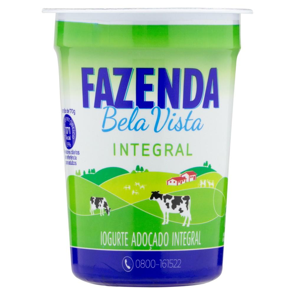Iogurte Integral