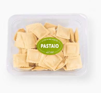 Raviolis de queso 500 g