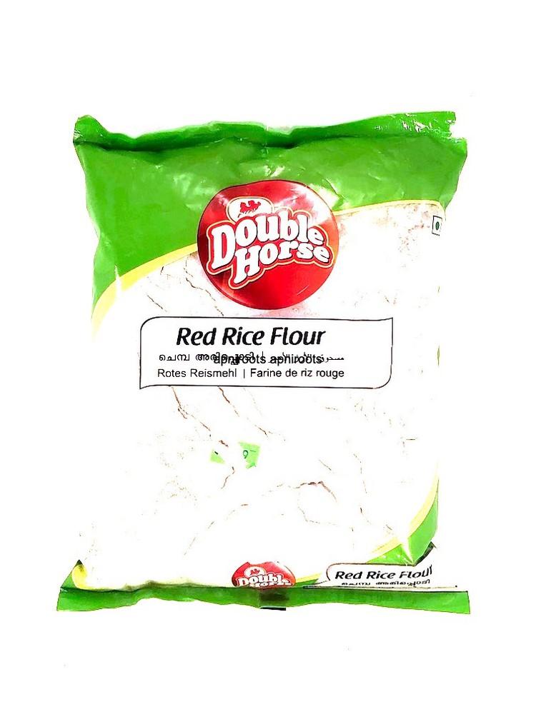 Red rice flour