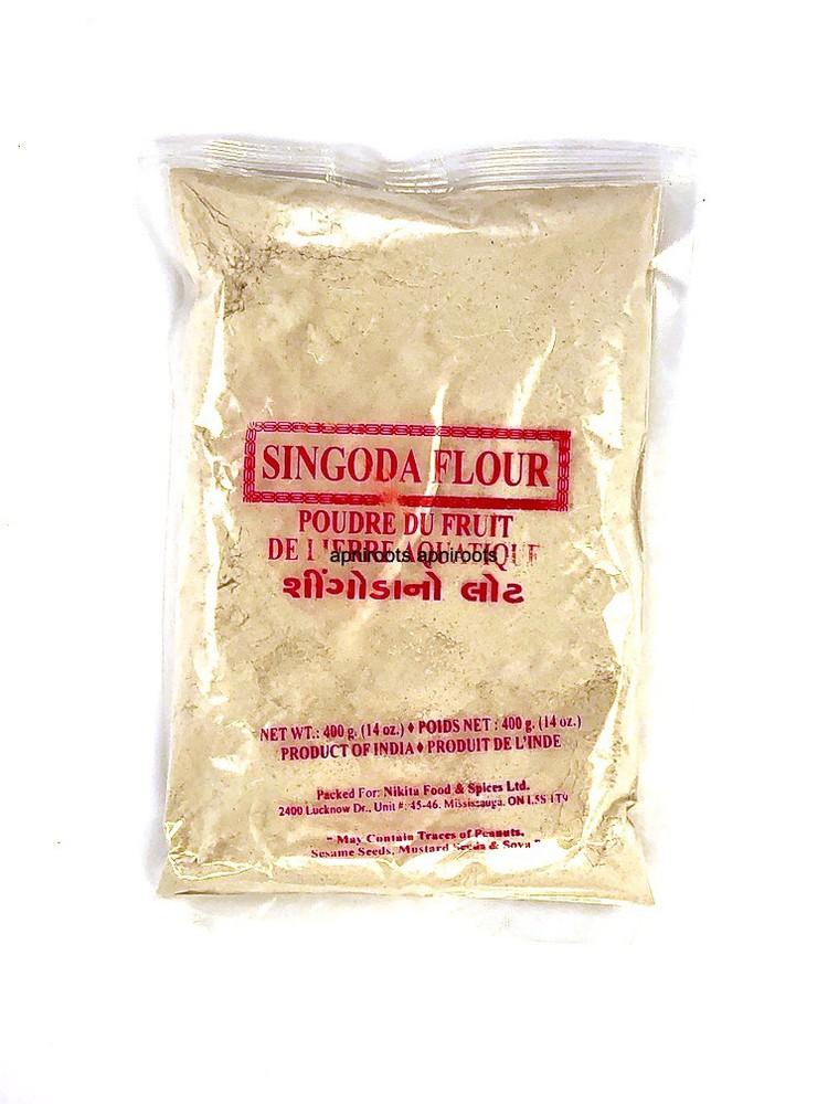 Singoda flour