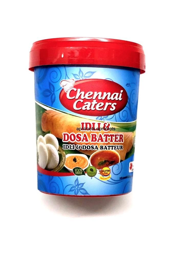 Idli &dosa butter