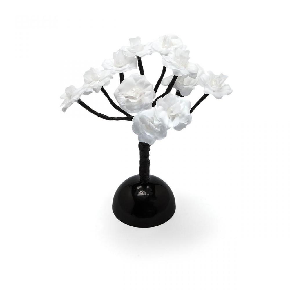 Extra mini arvore flor de luz
