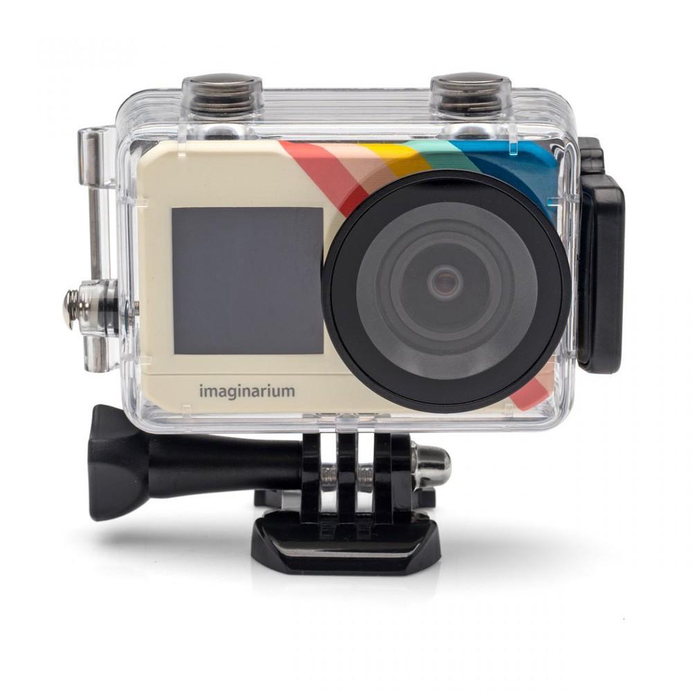 Camera arco iris