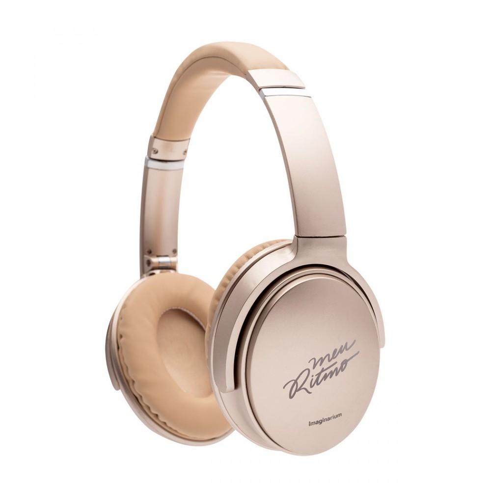Headphone bluetooth meu ritmo