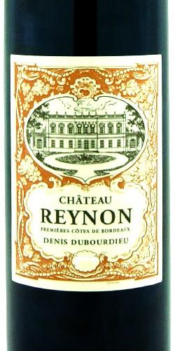 Vinho château reynon