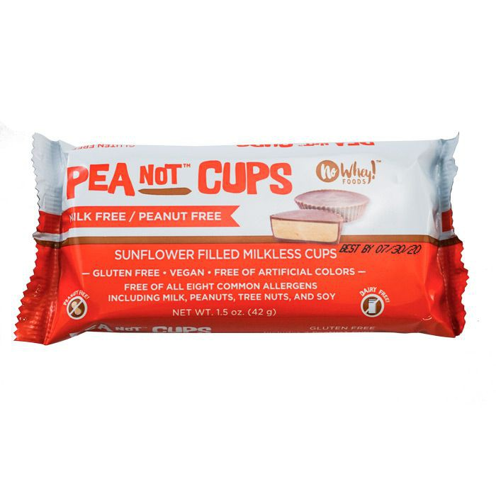 Large Peanot Cup