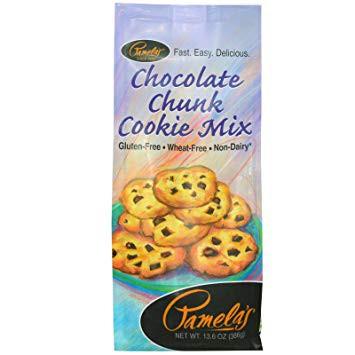Incredible Chocolate Chunk Cookies