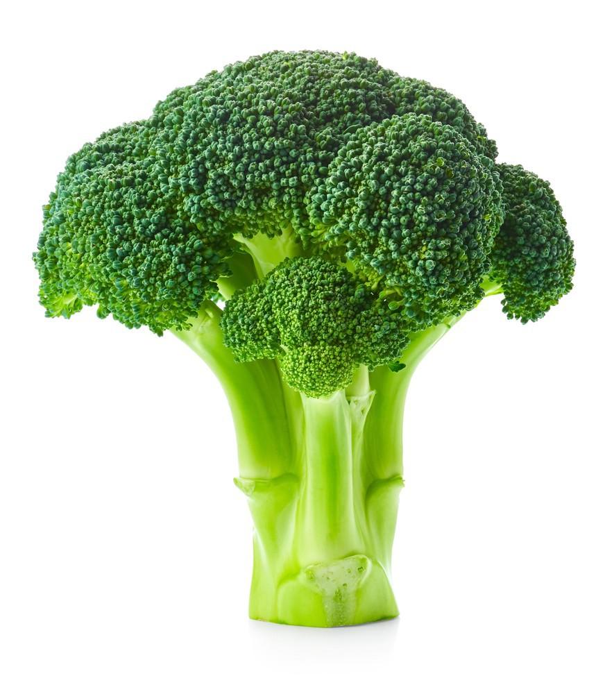 Broccoli organic