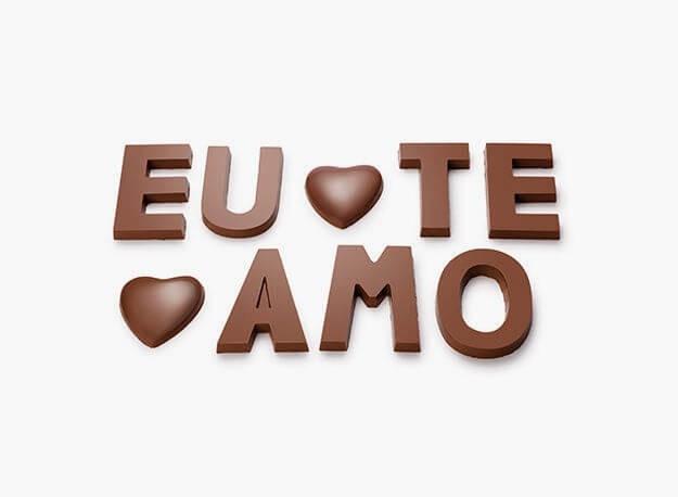 Letras eu te amo