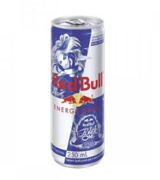Bebida energética League Of Legends