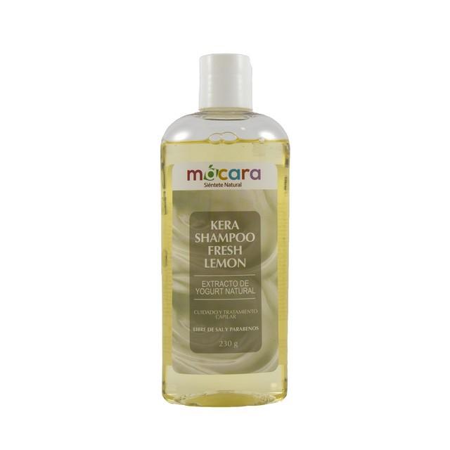 Kera shampoo fresh lemon