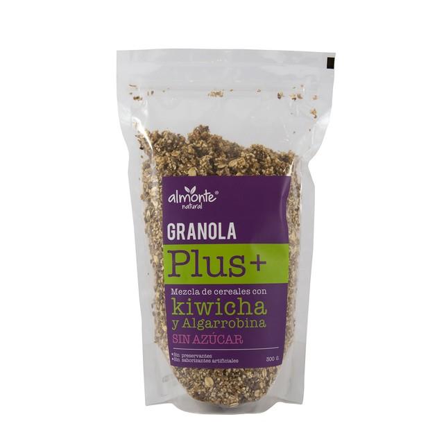 Granola plus+