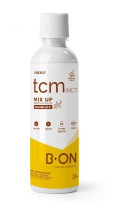 Tcm mix up sabor baunilha