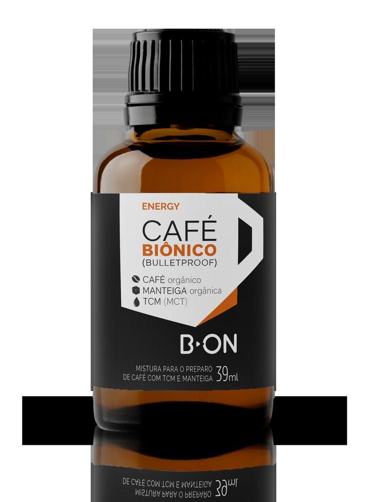 Cafe bionico