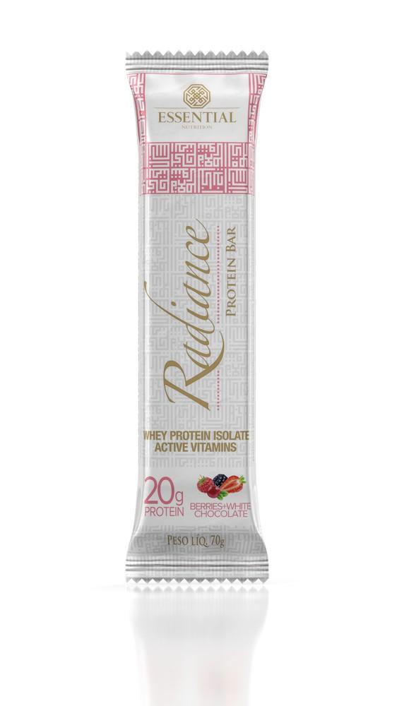 Radiance whey - berries