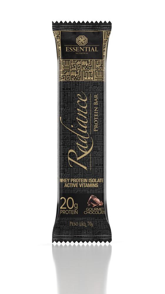 Radiance whey - chocolate