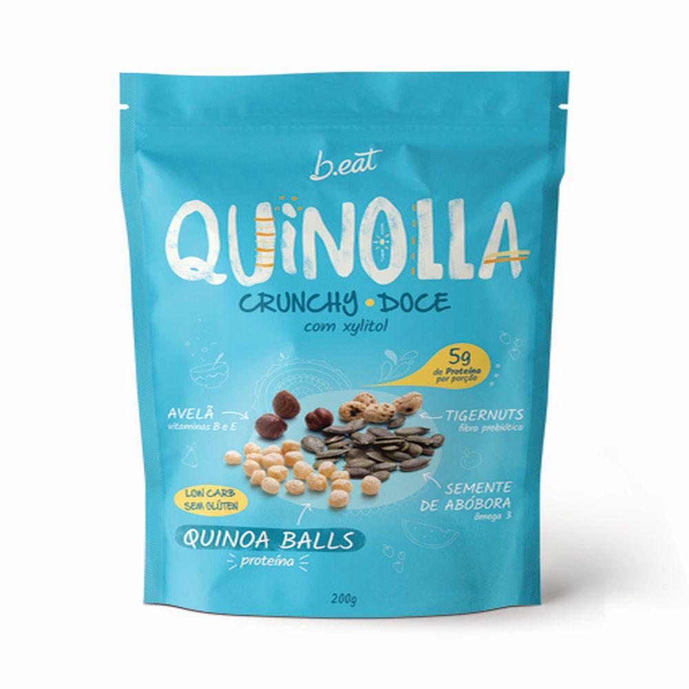 Quinolla doce